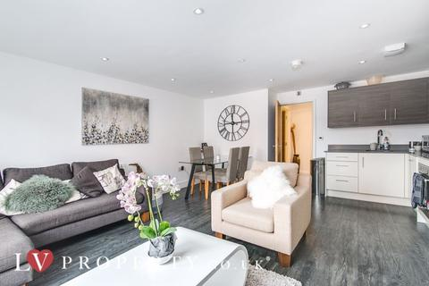 2 bedroom apartment for sale - The Foundry, Jewellery Quarter