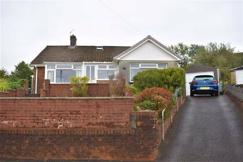 3 bedroom detached bungalow for sale - Glanbran Road, Birchgrove