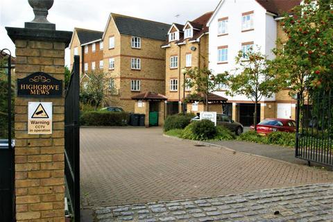 2 bedroom apartment to rent - Highgrove Mews, Grays