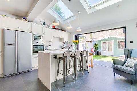 4 bedroom terraced house for sale - Riverview Grove, Chiswick, W4