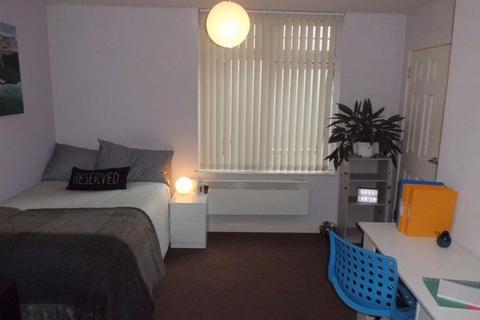 Studio to rent - F4 Bournbrook House, B29