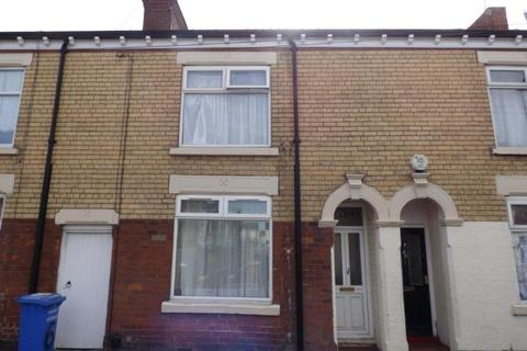 3 bedroom terraced house to rent - Estcourt Street, Hull