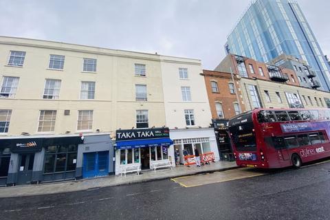 Studio to rent - Broad Quay, City Centre, BS1