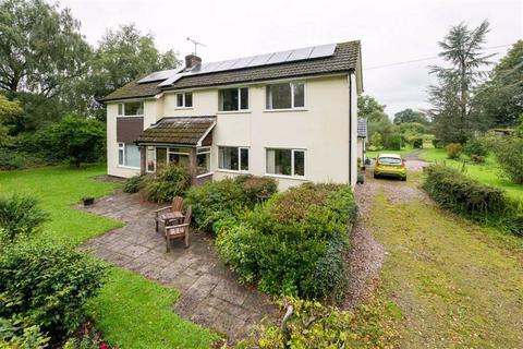 4 bedroom cottage for sale - Wrenbury Heath Rd, Nantwich, Cheshire