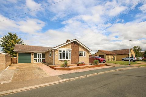 3 bedroom detached bungalow for sale - Tothill Road, Swaffham Prior, Cambridge