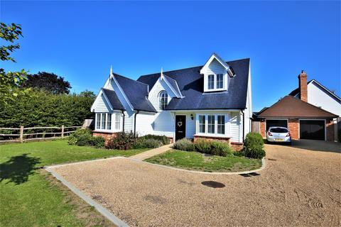 3 bedroom detached house for sale - Saxon Way, Loose, Maidstone