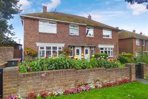 3 bedroom semi-detached house for sale - Hillheads Road, Whitley Bay