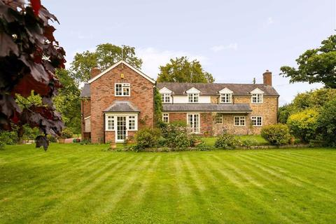 5 bedroom country house for sale - Morton, Oswestry, SY10