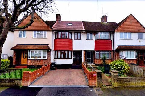 3 bedroom semi-detached house to rent - Goston Gardens, Thornton Heath