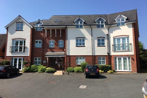 2 bedroom apartment to rent - Poplar Road, Dorridge, Solihull, B93 8DD