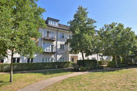 2 bedroom apartment to rent - Arlington House, Park Lodge Avenue, West Drayton