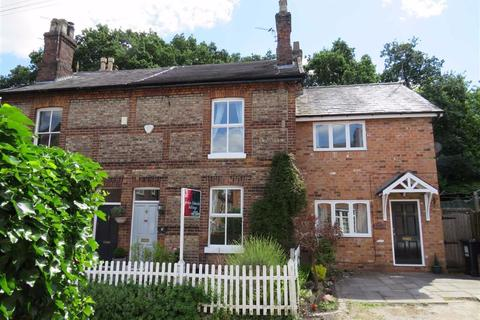 3 bedroom terraced house to rent - Ladyfield Terrace, WILMSLOW