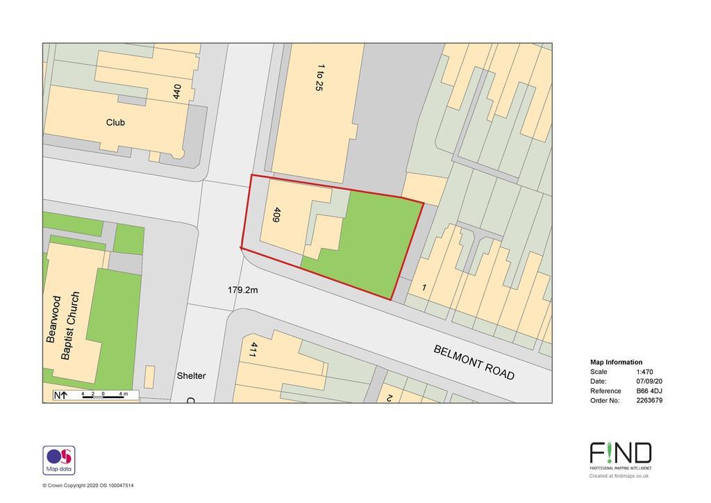 Floorplan 2 of 2: Plan