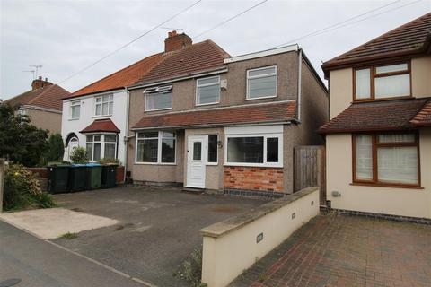 6 bedroom semi-detached house for sale - Beech Tree Avenue, Coventry