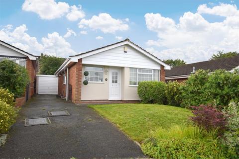 2 bedroom bungalow for sale - Camellia Close, Mickleover, Derby