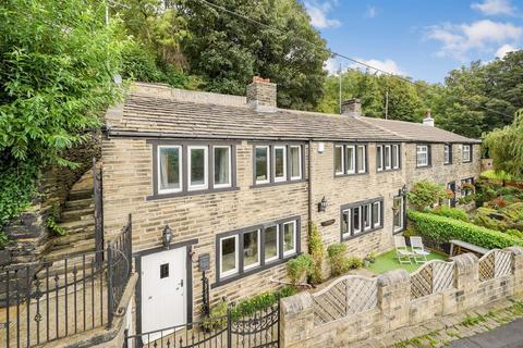 3 bedroom cottage for sale - Bull Green Road, Longwood, Huddersfield