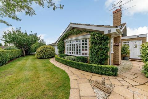 3 bedroom detached bungalow for sale - Harvard Close, Oadby