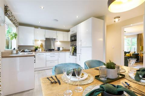 Taylor Wimpey - Catesby View