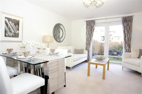 Taylor Wimpey - Autumn Heights