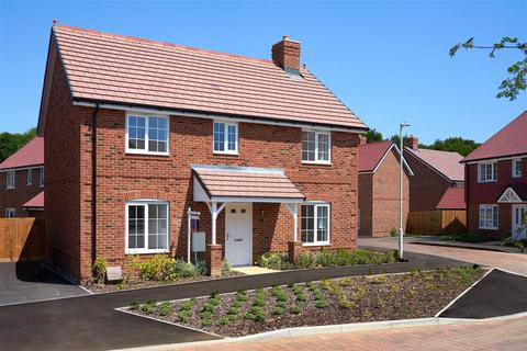 Taylor Wimpey - Bramley View