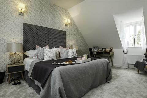 3 bedroom semi-detached house for sale - Plot 64 The Crofton at Burleyfields, Martin Drive ST16