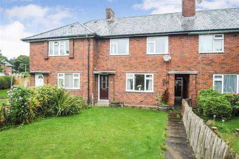 3 bedroom terraced house for sale - Oswestry