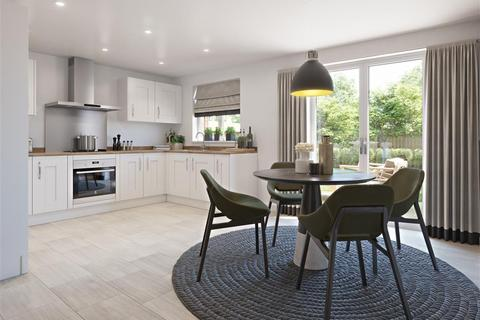 4 bedroom detached house - The Bayberry - Plot 527 at Loddon Park, Sandford Farm, Off Mohawk Way RG5
