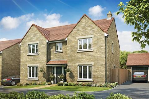 5 bedroom detached house for sale - The Wayford - Plot 40 at Thornbury Green, Eynsham, Thornbury Green, Land off Thornbury Road OX29