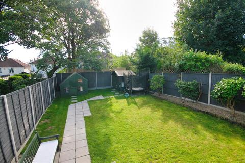 3 bedroom semi-detached bungalow for sale - Library Road, Parkstone, Poole