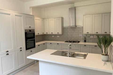 6 bedroom detached house to rent - Frederick Road, Edgbaston, Birmingham