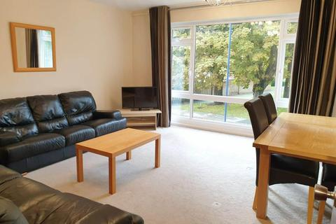 2 bedroom apartment to rent - Sheepmoor Close, Harborne, Birmingham