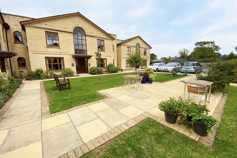 2 bedroom retirement property for sale - Parsonage Court, Taunton