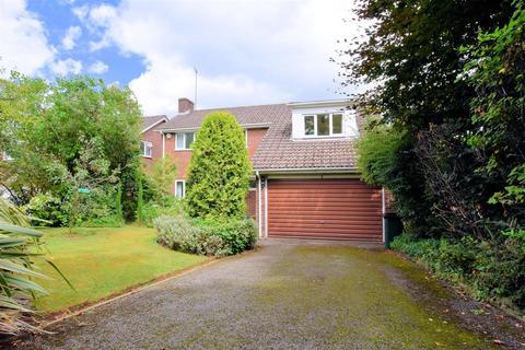 4 bedroom detached house for sale - Oakham Close, Tilehurst, Reading