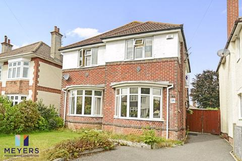 4 bedroom detached house for sale - Meon Road, Boscombe East, BH7