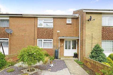 2 bedroom terraced house for sale - Noble Close, Wallisdown, BH11