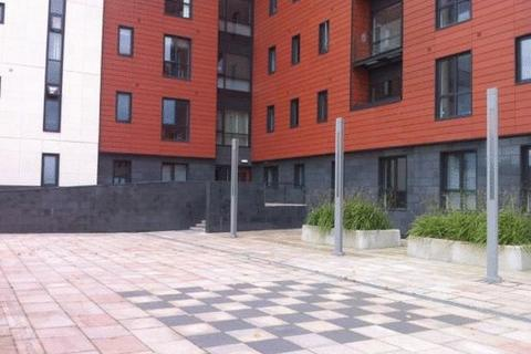 2 bedroom apartment to rent - Plaza Boulevard, Liverpool