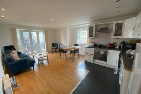 2 bedroom house share to rent - Masshouse Plaza,, Birmingham, West Midlands, B5