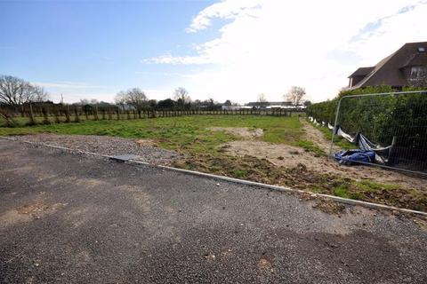 Land for sale - Plot 3, 79Greenaway Lane Warsash