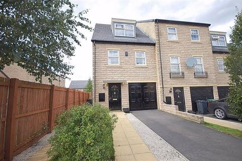 3 bedroom end of terrace house - Marlington Drive, Ferndale, Huddersfield, HD2