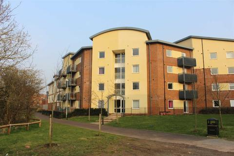 2 bedroom apartment to rent - Longhorn Avenue, Gloucester, GL1