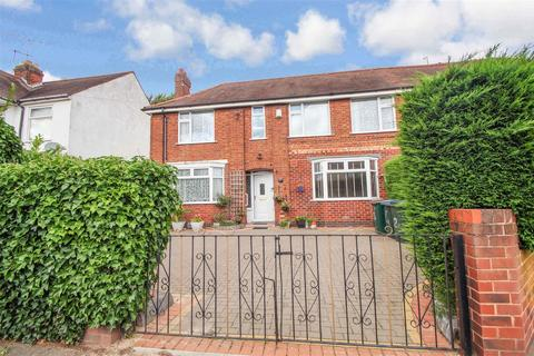 4 bedroom semi-detached house for sale - Westbury Road, Chapelfields, Coventry
