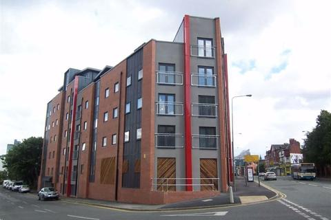 2 bedroom flat to rent - Delta Point, City Centre, Manchester