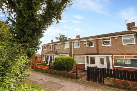 3 bedroom terraced house for sale - Alston Close, North Shields
