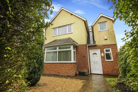 3 bedroom semi-detached house for sale - Tynemouth Road, Wallsend