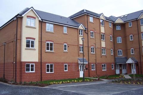 2 bedroom apartment to rent - Bewick Croft, Stoke Heath, Coventry
