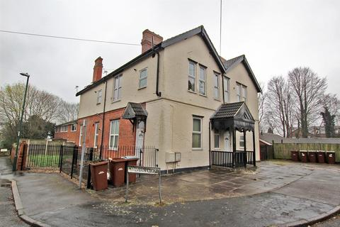 Studio to rent - Malvern Road, Mapperley, Nottingham