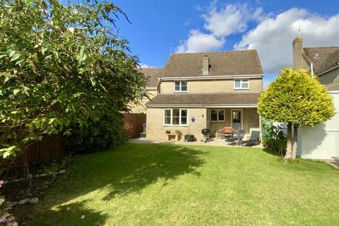 3 bedroom detached house for sale - Eastfield, Ashton Keynes, Swindon
