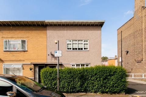 2 bedroom end of terrace house for sale - Duckett Street, London