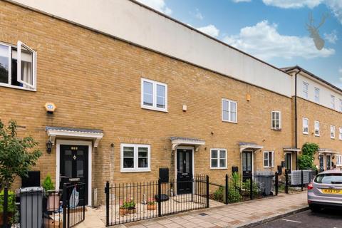 2 bedroom terraced house for sale - Jamaica Street, London