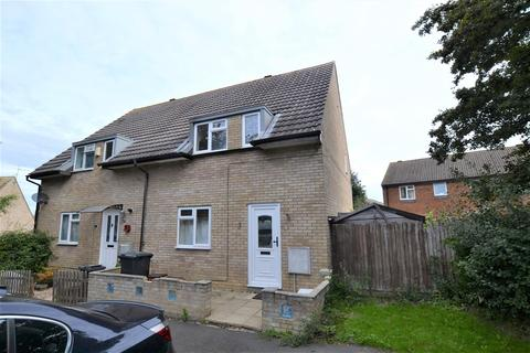 3 bedroom semi-detached house to rent - Tintagel Close, Toothill, Swindon